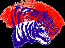 Savannah State Tigers athletic logo