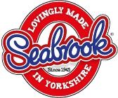 Seabrook crisps logo