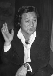 Shin Sang-ok South Korean film producer and director