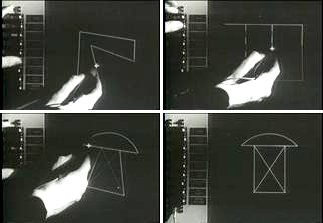 Sketchpad circa 1962
