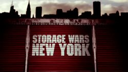 Contents & List of Storage Wars: New York episodes - Wikipedia