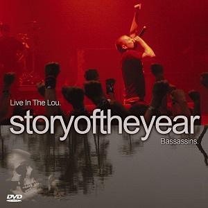 Live in the Lou/Bassassins (2005)