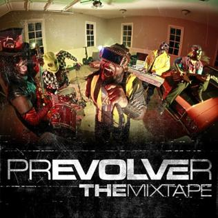 T Pain Revolver Free