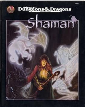 Shaman (accessory) - Wikipedia