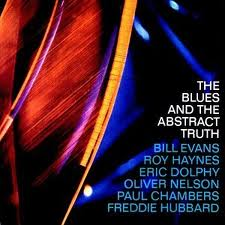 <i>The Blues and the Abstract Truth</i> 1961 studio album by Oliver Nelson