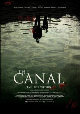 THE CANAL / КАНАЛЪТ (2014)
