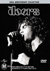 The Doors - Collection artwork