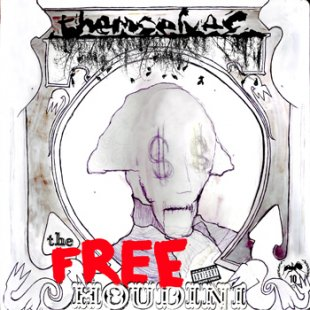 <i>The Free Houdini</i> 2009 mixtape by Themselves