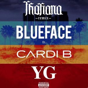 Thotiana 2019 single by Blueface