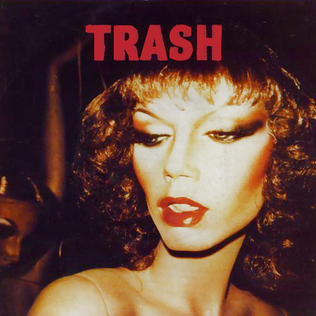 Trash (Roxy Music song) Roxy Music single