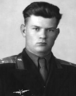 Valentin Varlamov