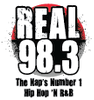 WZRL Real98.3 logo.png