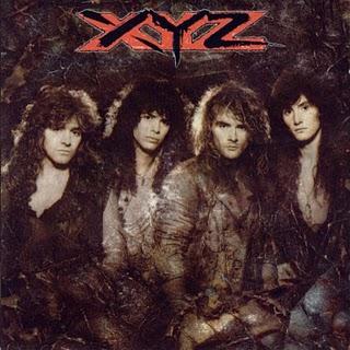 XYZ - Hungry