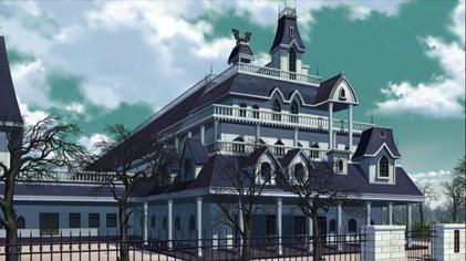 Yokai Academy