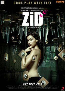 Zid 2014 Free Full Movie Watch Online
