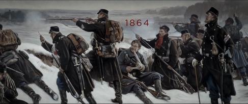 1864 Serie