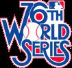 1979 World Series 76th edition of Major League Baseballs championship series