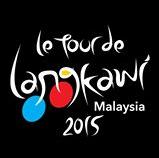 2015 Tour de Langkawi cycling race