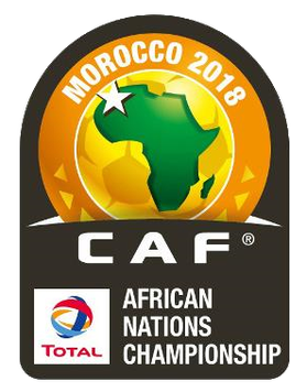 2018 African Nations Championship - Wikipedia