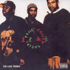 the lost tribes album wikipedia