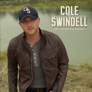 Cole Swindell — Ain't Worth the Whiskey (studio acapella)