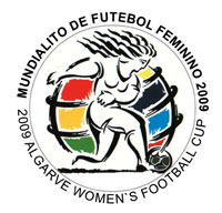 2009 Algarve Cup