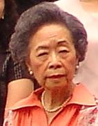Ameurfina Melencio-Herrera Filipino judge