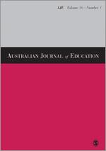 Australian Journal of Education - Wikipedia