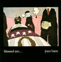 <i>Blessed Are...</i> 1971 studio album by Joan Baez