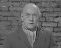 Bob Todd British actor