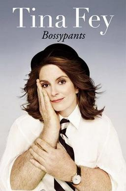 Bossypants Cover (Tina Fey) - 200px.jpeg