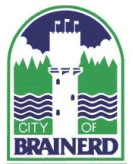 Brainerd, Minnesota City in Minnesota, United States