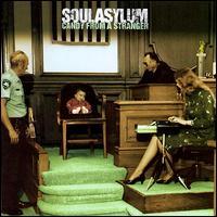 <i>Candy from a Stranger</i> 1998 studio album by Soul Asylum