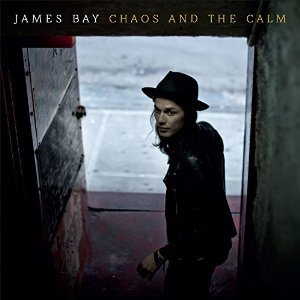 Image result for james bay chaos and the calm