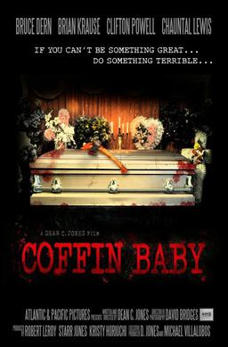 Coffin Baby full movie (2013)