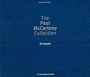 The Paul McCartney Collection artwork