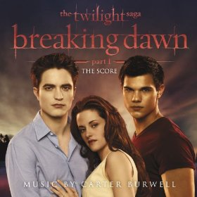 twilight breaking dawn part 1 summary