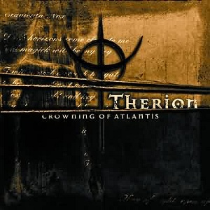<i>Crowning of Atlantis</i> 1999 studio album by Therion