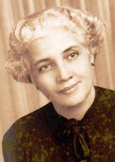 Delia Weber