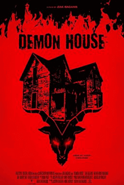 Demon House Wikipedia