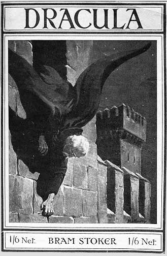Book Cover Illustration Search : Castle dracula wikipedia