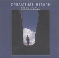 Dreamtime Return cover