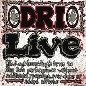 <i>Live</i> (D.R.I. album) 1994 live album by Dirty Rotten Imbeciles