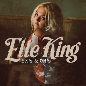 Elle King - Ex's & Oh's (studio acapella)