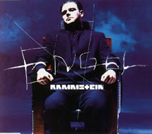 Engel (song) 1997 song by Rammstein