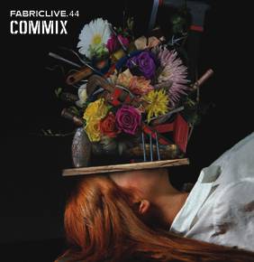<i>FabricLive.44</i> 2009 compilation album by Commix