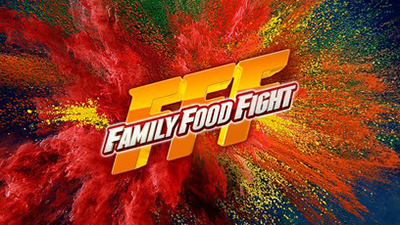 Family Food Fight (American TV series) - Wikipedia