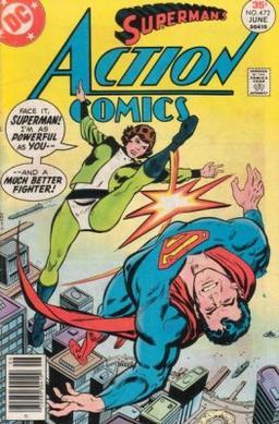 Superman Villains: A retrospective Media Forum The