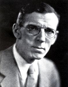 Forrest Shreve American botanist