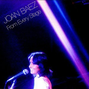 <i>From Every Stage</i> 1976 live album by Joan Baez